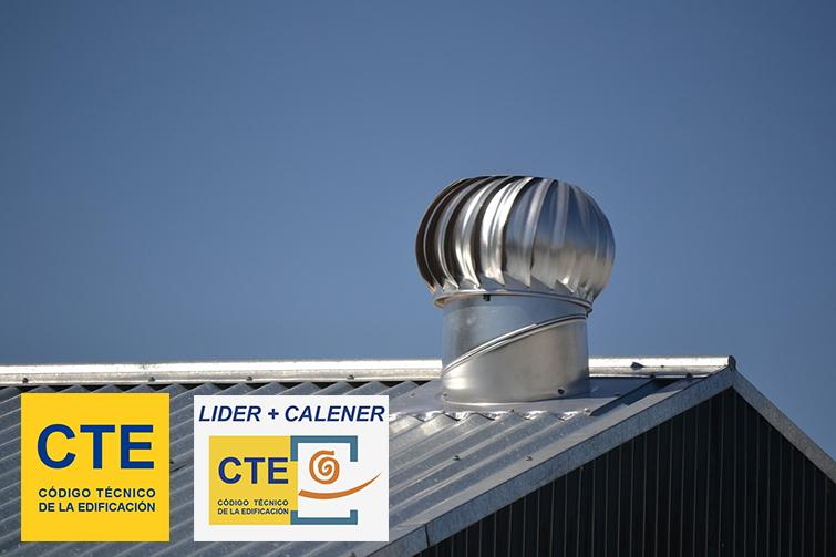 Actualización documentos de ahorro energético y salubridad del CTE: Define que es un edificio NZEB y reduce los controvertidos caudales de ventilación mínimos