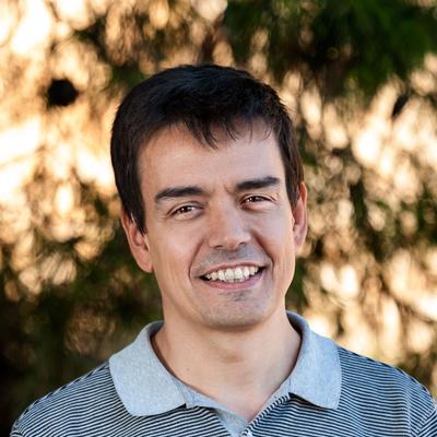 Artur Garcia Cifre