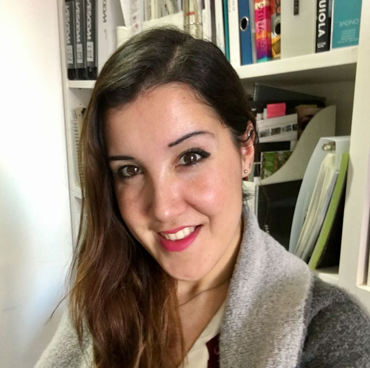 Paola Quesada Tortoriello