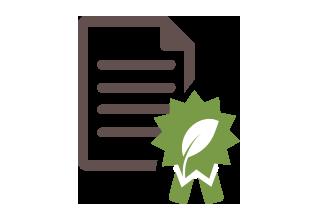 Certificados de sostenibilidad